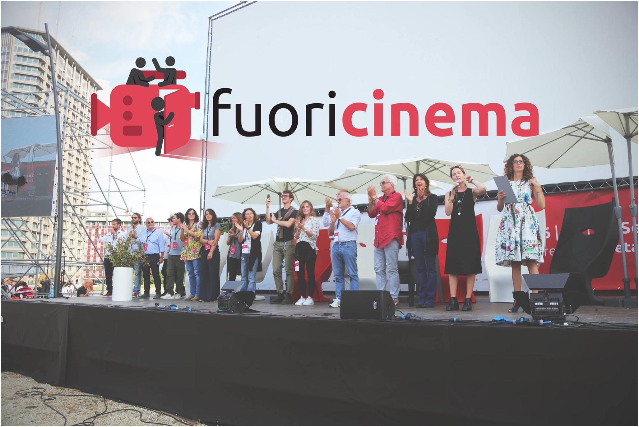 Fuori Cinema - Il Finale